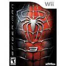 Spider-Man 3 Wii