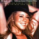 Mariah Carey Thank God I Found You USA 44K 79339