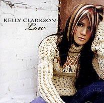 Kelly Clarkson Low promo USA RDJ53680-2