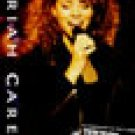 Mariah Carey MTV Unplugged +3 VHS
