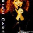 Mariah Carey MTV Unplugged +3 VHS