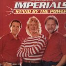 """The Imperials: Stand By Power 12"""" Vinyl DST 4100"""
