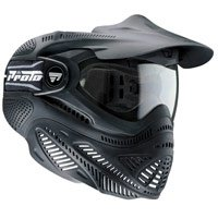 Proto Switch FS Paintball Goggle - Black