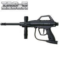 JT TAC-5 Recon Paintball Marker