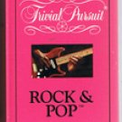 Trivial Pursuit - Mini Pack - Rock & Pop 1987
