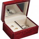 Genuine Wood Jewelry Box