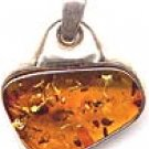 Amber pendant Free Shipping