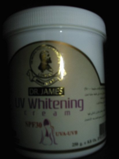 UV Whitening Kit