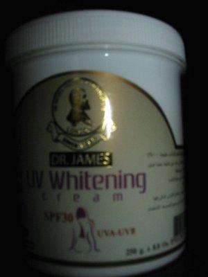 UV Whitening Kit
