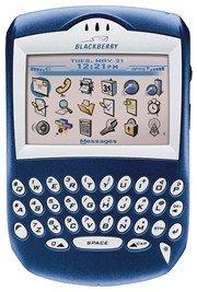 Rim Blackberry 7230G - PDA/Email Cellular Phone (Unlocked)