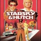 Starsky & Hutch DVD (Widescreen) DVD