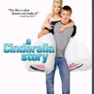 A Cinderella Story (Full-Screen) DVD