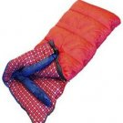 The Backside Black Pine Sports 32° Little Sahara Classic Square Junior's Sleeping Bag