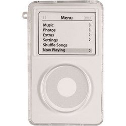 Jensen Crystal Case for iPod® - 5G