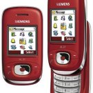 BenQ-Siemens AL21 GSM Unlocked Tri Band Phone (Red)