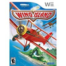 Wing Island Wii