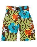 Boys Gymboree swim trunks