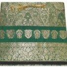 Handmade Photo Album - Green