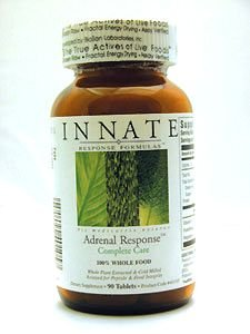 Adrenal Response Complete Care 30 tabs
