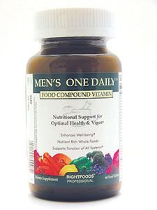 Men's One Daily 60 tabs