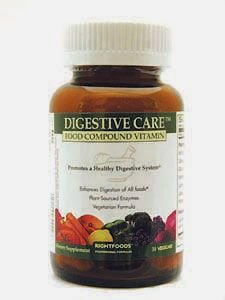 Digestive Care 90 vcaps