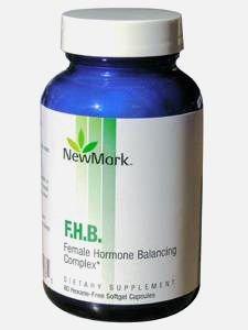 Female Hormone Balancing 60 gels