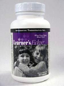 Learner's Edge® 90 caps