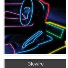 NEON GLOWIRE - 10 FOOT-blue
