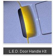LED DOOR HANDLE KIT