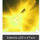 EXTREME LED 4PACK