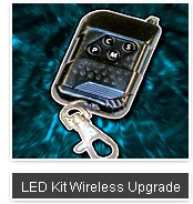 WIRELESS UPGRADE FOR LED KIT(Old Style)