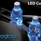 LED Cup Holder Kit - green