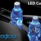 LED Cup Holder Kit -purple