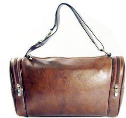 Rina Rich Mirella Handbag - Tan