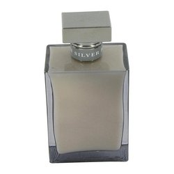 Romance Silver by Ralph Lauren - After Shave Balm (unboxed) 3.4 oz
