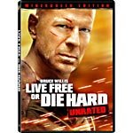 Live Free or Die Hard (Widescreen)