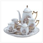 10- Piece Tea Set