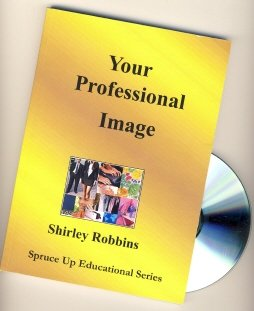Your Professional Image
