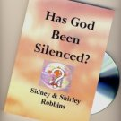 Has God Been Silenced?
