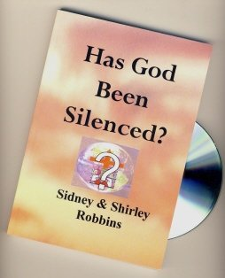 Has God Been Silenced?