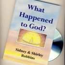 What Happened to God?