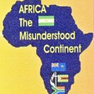 The Devils' Annexe  - The Misunderstood Continent