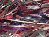 Mixed Lot of Ribbon (10 Yards)