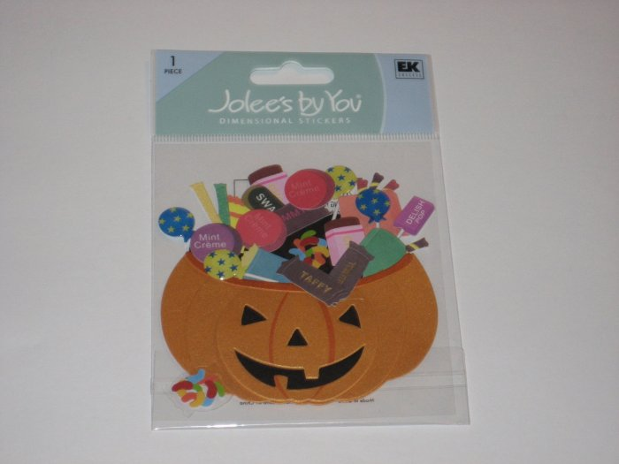 Jolee's By You (LG) Trick or Treat