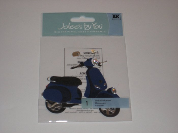 Jolee's By You (LG) *Motorcycle)