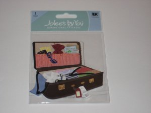 Jolee's By You (LG) *Suitcase*