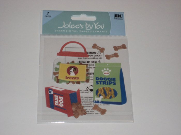 Jolees By You (LG) *Dog Treats*