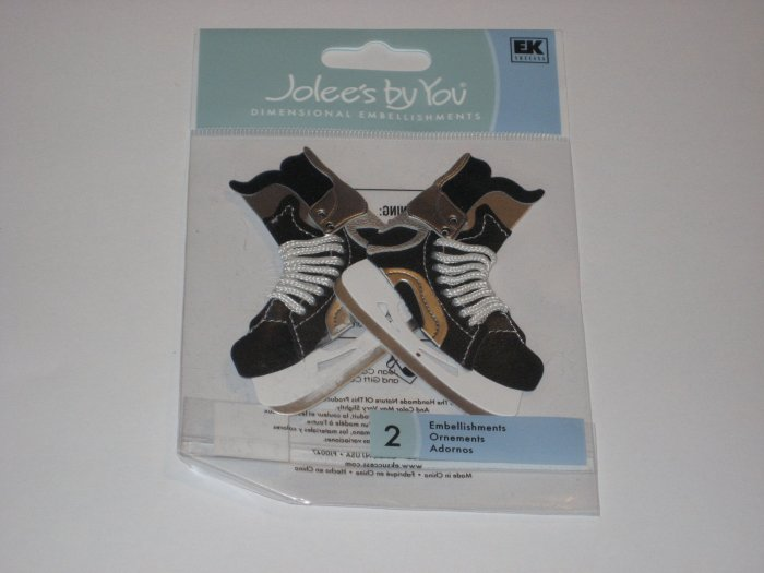 Jolees By You (LG) *Ice Skates*