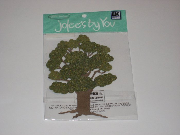 Jolees By You (LG) *Summer Tree*