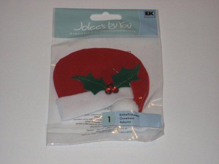 Jolees By You (LG) *Santa Hat*